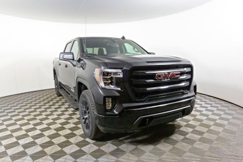 New 2020 GMC Sierra 1500 Elevation Four Wheel Drive Short Bed