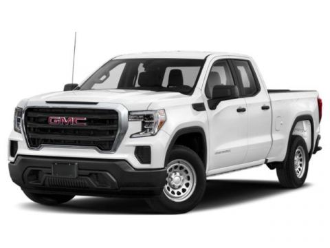New 2019 GMC Sierra 1500 Elevation Four Wheel Drive Extended Cab Pickup