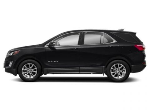 New 2019 Chevrolet Equinox LT FWD Sport Utility