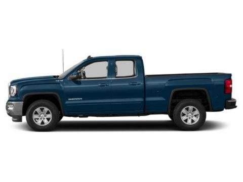 New 2019 GMC Sierra 1500 Limited 4WD Extended Cab Pickup