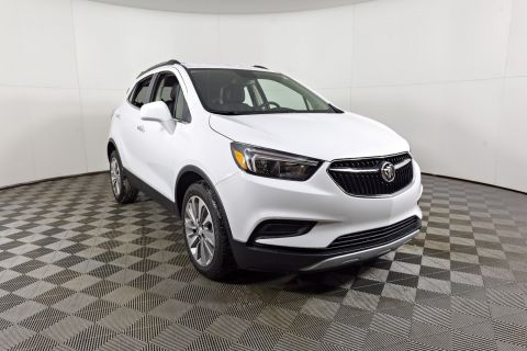 New 2020 Buick Encore Preferred FWD Sport Utility